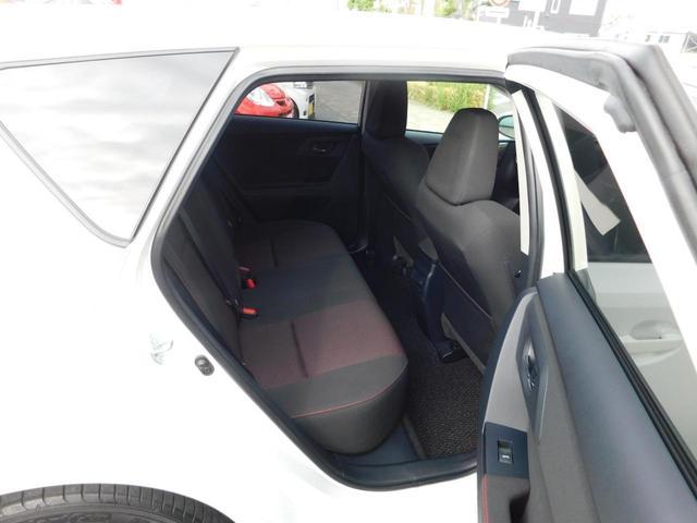RS Sパッケージ 6速マニュアル 禁煙車 スマートキー 16インチアルミ HDDナビフルセグTV 純正エアロ HID ETC(45枚目)