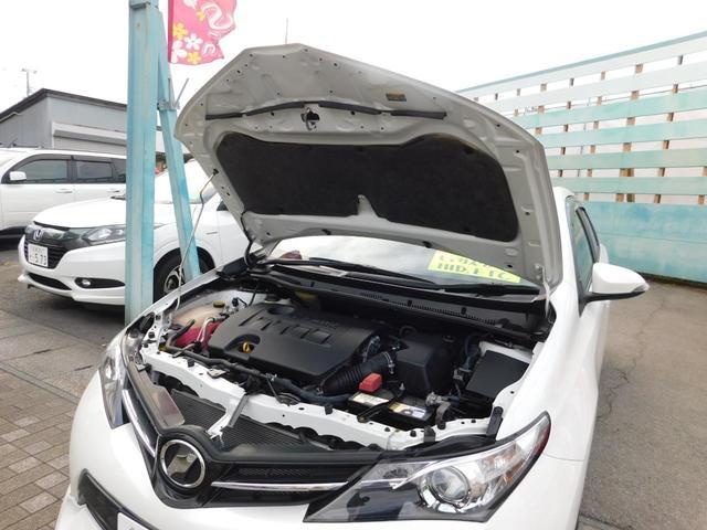 RS Sパッケージ 6速マニュアル 禁煙車 スマートキー 16インチアルミ HDDナビフルセグTV 純正エアロ HID ETC(80枚目)