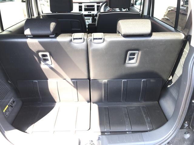 スズキ ハスラー G AW15 ESC ベンチシート AUX シートヒーター