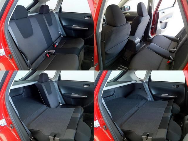 スバル インプレッサ 15S  G・Dパッケージ装着車