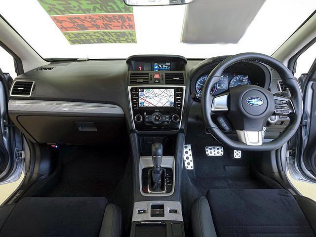 スバル レヴォーグ 2.0GT-Sアイサイト 4WD 1オーナー禁煙