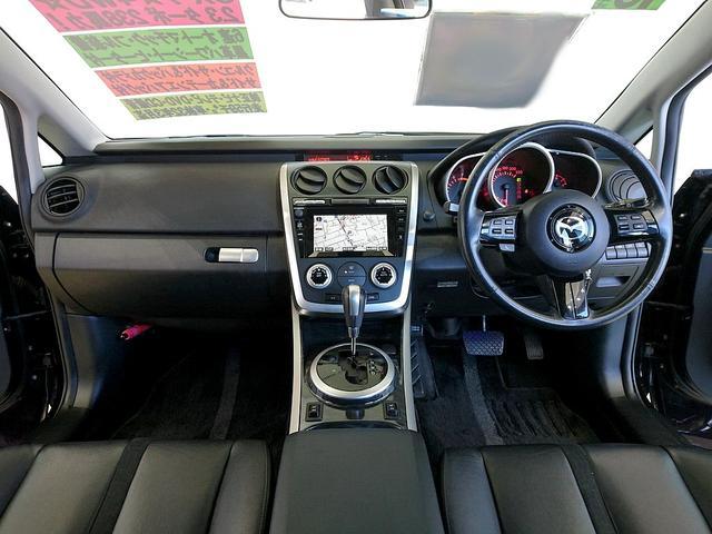 クルージングPKG 4WD プリクラ 本革 BOSE(9枚目)