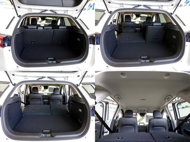 1.5ターボXD Lパッケージ 4WD 後期 禁煙1オーナー(19枚目)