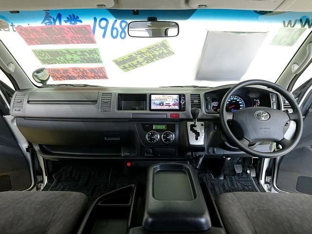 トヨタ車体 GLロング  5ドア ロングスライド10名(10枚目)