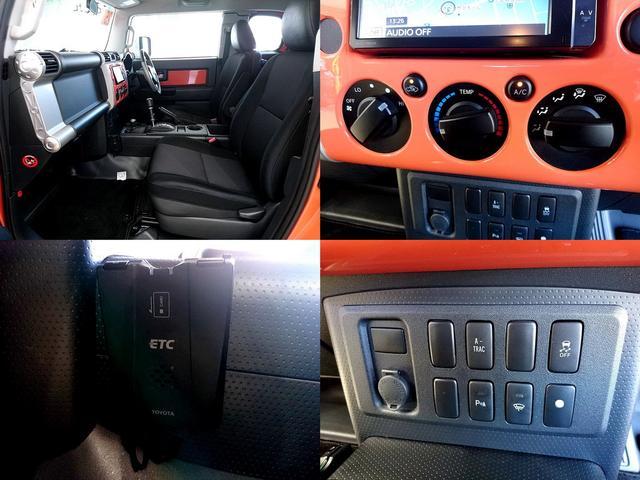 4.0カラーパッケージ 4WD 20AW ルーフラック(13枚目)