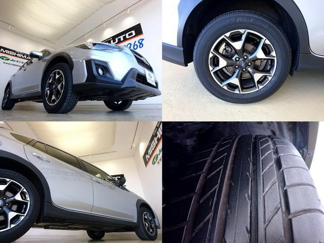 「スバル」「XV」「SUV・クロカン」「静岡県」の中古車7