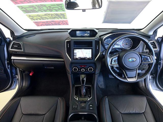 「スバル」「XV」「SUV・クロカン」「静岡県」の中古車9