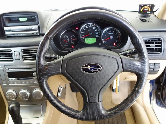 2.0X L.L.Bean エディション 4WD 禁煙車(11枚目)