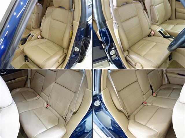 2.0X L.L.Bean エディション 4WD 禁煙車(14枚目)