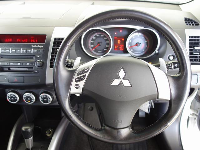 2.4G 4WD ROARエアロ 禁煙車 サンルーフ(19枚目)