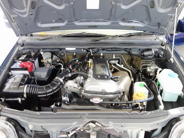 1.3ランドベンチャー 4WD ヒッチメンバー 特別仕様車(20枚目)