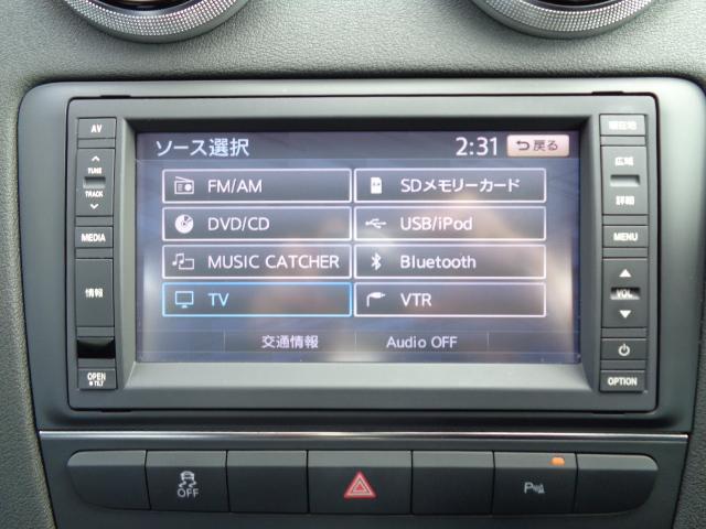 「アウディ」「アウディ A3」「コンパクトカー」「静岡県」の中古車14