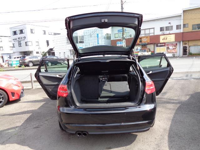 「アウディ」「アウディ A3」「コンパクトカー」「静岡県」の中古車29