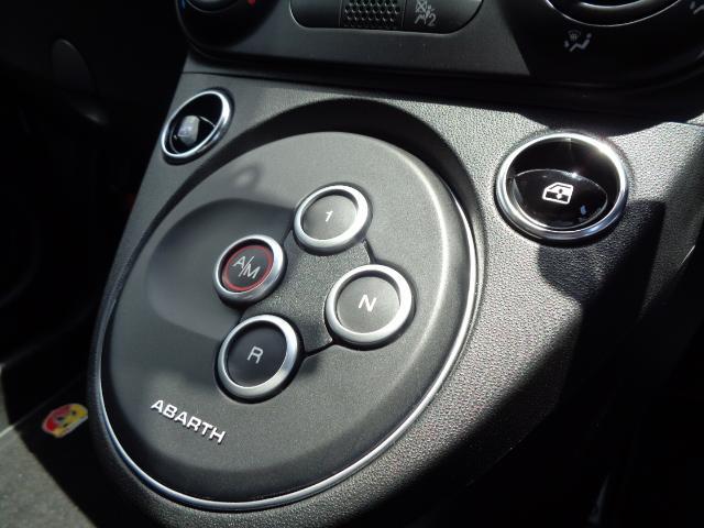 「アバルト」「595」「コンパクトカー」「静岡県」の中古車7