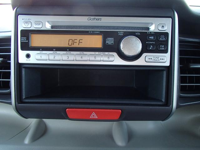 純正CDデッキ♪200ミリワイド型パナソニック製フルセグナビとバックモニターのセットでおおよそ総額9万円ほどで取付可能です♪