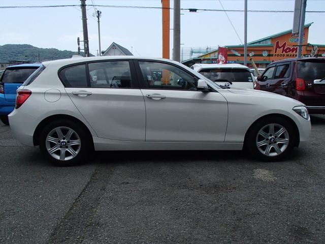 「BMW」「1シリーズ」「コンパクトカー」「静岡県」の中古車4