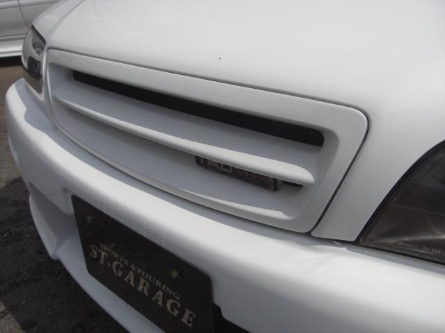 トヨタ チェイサー TRDスポーツ ツアラーV ワンオーナー