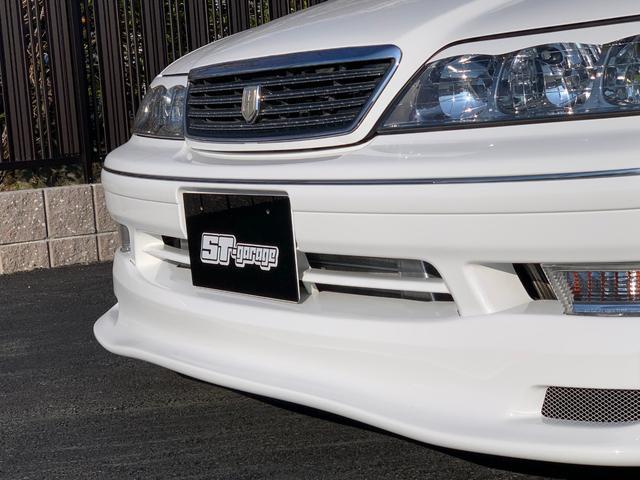 「トヨタ」「マークII」「セダン」「静岡県」の中古車5