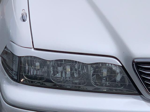 「トヨタ」「マークII」「セダン」「静岡県」の中古車8