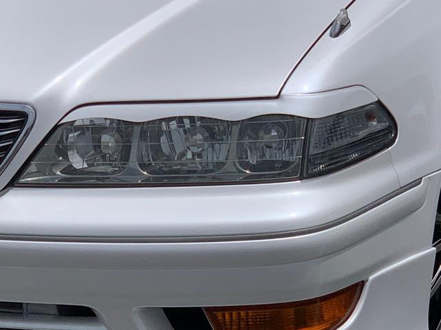 「トヨタ」「マークII」「セダン」「静岡県」の中古車9