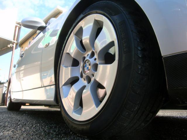 325i ダイナミックスポーツパッケージ ディーラー車(29枚目)