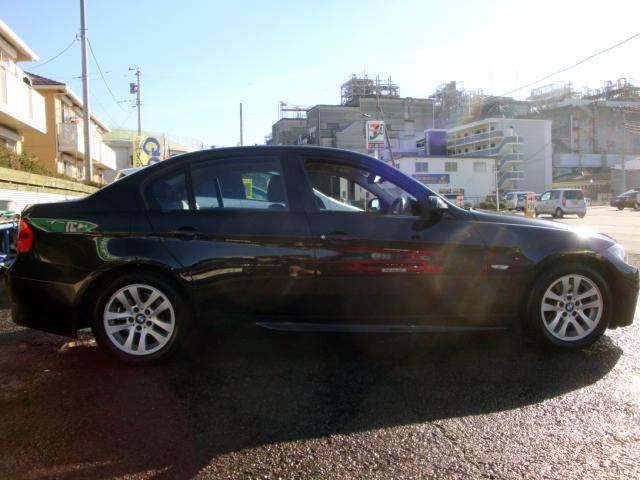 BMW BMW 320i ハイラインパッケージ 保証書 メモリーナビ DTV