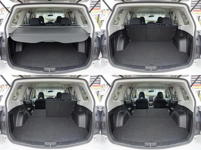 2.0XS 4WD エアロ HID スマートキー ナビカメラ(18枚目)