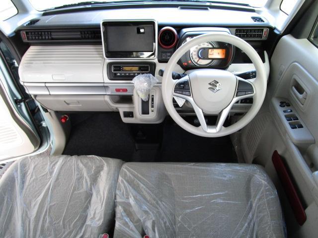 スズキ スペーシア ハイブリッドX 全方位モニター用カメラパッケージ装着車