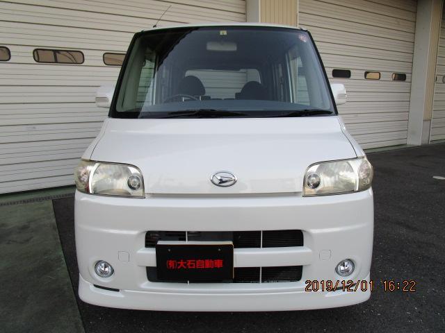 「ダイハツ」「タント」「コンパクトカー」「静岡県」の中古車2