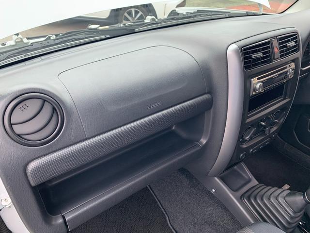 XG 4WDターボ 5MT(21枚目)