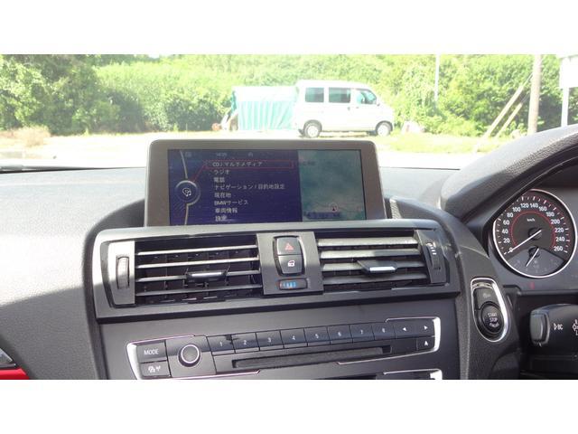 BMW BMW 120i コンフォートアクセス ナビ ETC 17AW