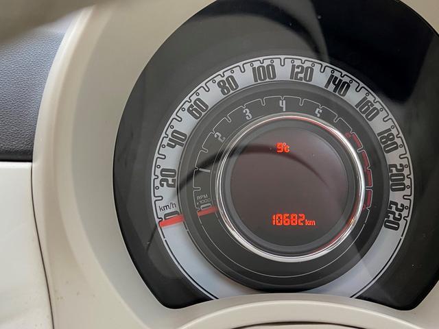 「フィアット」「フィアット 500」「コンパクトカー」「静岡県」の中古車8