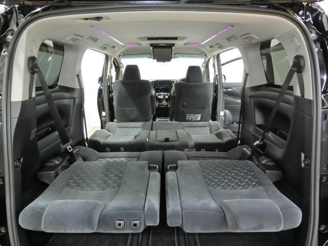 2.5S ワンオーナー 安全装備 横滑り防止機能 ABS エアバッグ 盗難防止装置 バックカメラ 後席モニター ETC ミュージックプレイヤー接続可 CD スマートキー キーレス フル装備 Wエアコン オートマ(14枚目)