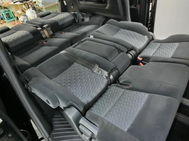 2.5S ワンオーナー 安全装備 横滑り防止機能 ABS エアバッグ 盗難防止装置 バックカメラ 後席モニター ETC ミュージックプレイヤー接続可 CD スマートキー キーレス フル装備 Wエアコン オートマ(31枚目)