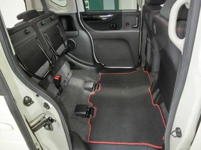 G・ターボAパッケージ シティブレーキアクティブシステム アイドリングストップ 両側電動スライドドア クルーズコントロール HIDヘッドライト 純正メモリーナビ 後席モニター ETC スマートキー 禁煙車(6枚目)