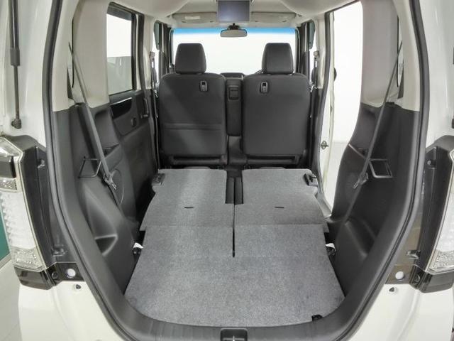 G・ターボAパッケージ シティブレーキアクティブシステム アイドリングストップ 両側電動スライドドア クルーズコントロール HIDヘッドライト 純正メモリーナビ 後席モニター ETC スマートキー 禁煙車(7枚目)