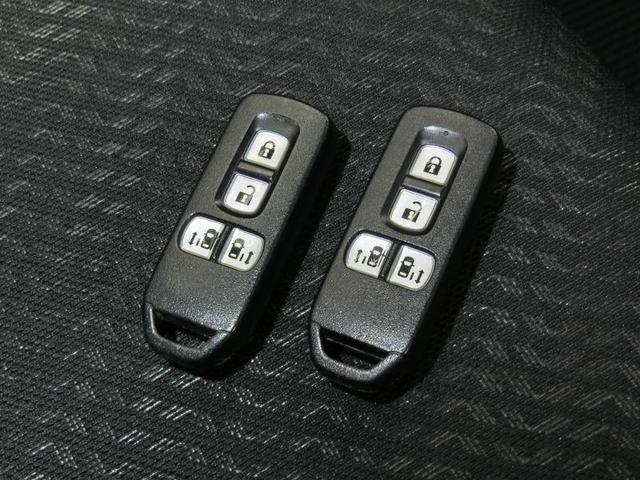 G・ターボAパッケージ シティブレーキアクティブシステム アイドリングストップ 両側電動スライドドア クルーズコントロール HIDヘッドライト 純正メモリーナビ 後席モニター ETC スマートキー 禁煙車(11枚目)