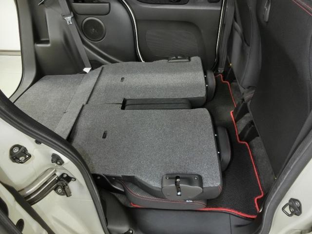 G・ターボAパッケージ シティブレーキアクティブシステム アイドリングストップ 両側電動スライドドア クルーズコントロール HIDヘッドライト 純正メモリーナビ 後席モニター ETC スマートキー 禁煙車(31枚目)