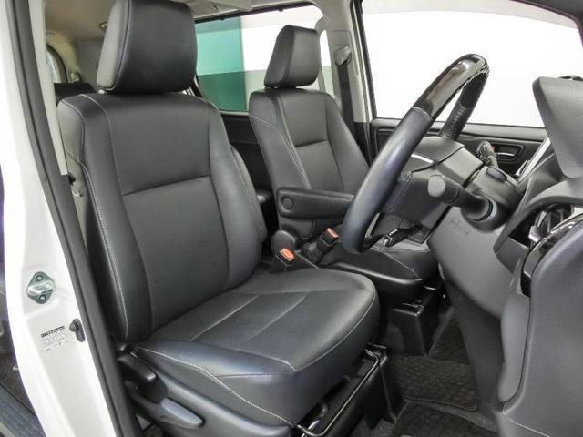 Gi トヨタセーフティセンス 8人乗り 両側電動スライドドア ドライブレコーダー 後席モニター ETC スマートキー クルーズコントロール LEDヘッドライト 純正15インチアルミホイール 禁煙車(4枚目)