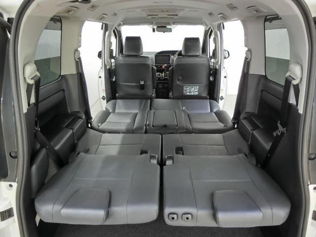 Gi トヨタセーフティセンス 8人乗り 両側電動スライドドア ドライブレコーダー 後席モニター ETC スマートキー クルーズコントロール LEDヘッドライト 純正15インチアルミホイール 禁煙車(7枚目)