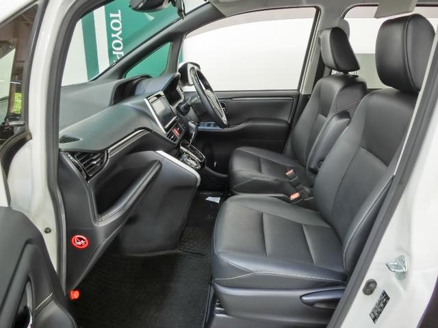 Gi トヨタセーフティセンス 8人乗り 両側電動スライドドア ドライブレコーダー 後席モニター ETC スマートキー クルーズコントロール LEDヘッドライト 純正15インチアルミホイール 禁煙車(25枚目)