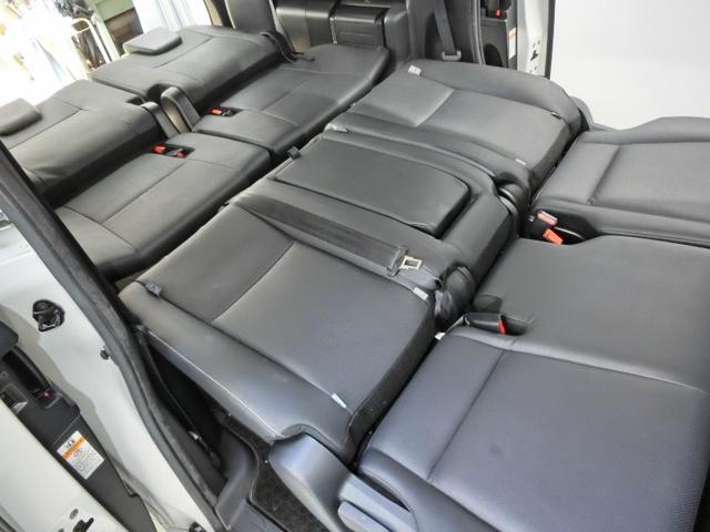 Gi トヨタセーフティセンス 8人乗り 両側電動スライドドア ドライブレコーダー 後席モニター ETC スマートキー クルーズコントロール LEDヘッドライト 純正15インチアルミホイール 禁煙車(35枚目)