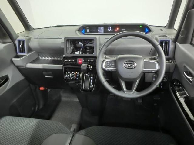 カスタムRS ターボエンジン スマートアシストIII LEDヘッドライト クリアランスソナー 両側電動スライドドア 純正15インチアルミホイール ベンチシート アイドリングストップ スマートキー カーテンエアバッグ(3枚目)