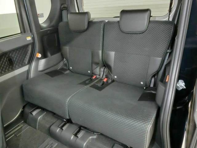 カスタムRS ターボエンジン スマートアシストIII LEDヘッドライト クリアランスソナー 両側電動スライドドア 純正15インチアルミホイール ベンチシート アイドリングストップ スマートキー カーテンエアバッグ(29枚目)