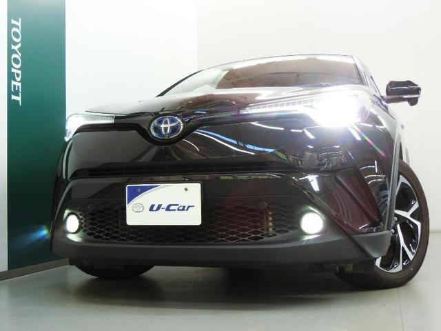 G LEDエディション トヨタセーフティセンス BSM RCTA 純正地デジメモリーナビ 純正18インチアルミホイール アダプティブクルーズコントロール LEDヘッドライト スマートキー ETC2.0 ワンオーナー(19枚目)
