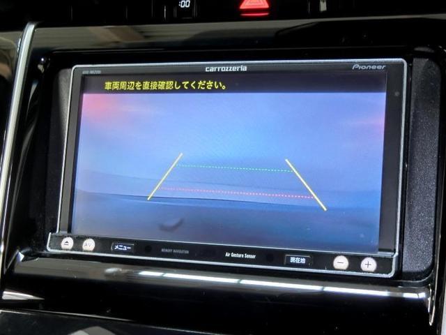 プレミアム モデリスタエアロ カロッツェリアメモリーナビ バックカメラ 電動バックドア LEDヘッドライト 車線逸脱警報 ETC 純正18インチアルミホイール クルーズコントロール ワンオーナー 禁煙車(14枚目)