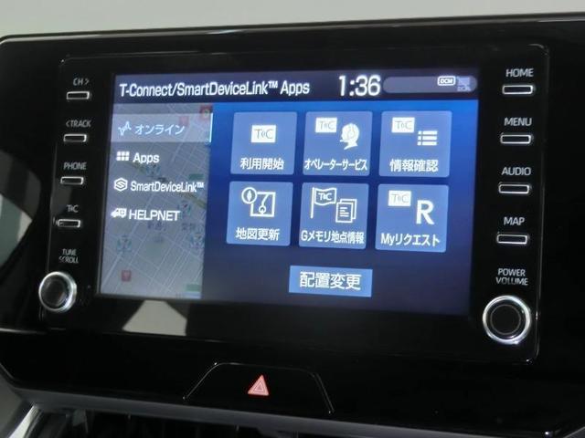 G トヨタセーフティセンス BSM RCTA RSA ACC T-コネクトナビ ドライブレコーダー 1500W電源 クリアランスソナー ETC クルーズコントロール 弊社試乗車(37枚目)