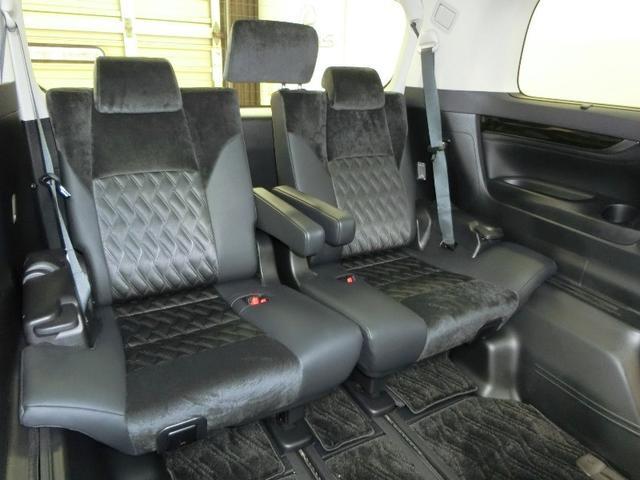 トヨタ アルファード 2.5S Cパッケージ 純正ナビ 両電スラ