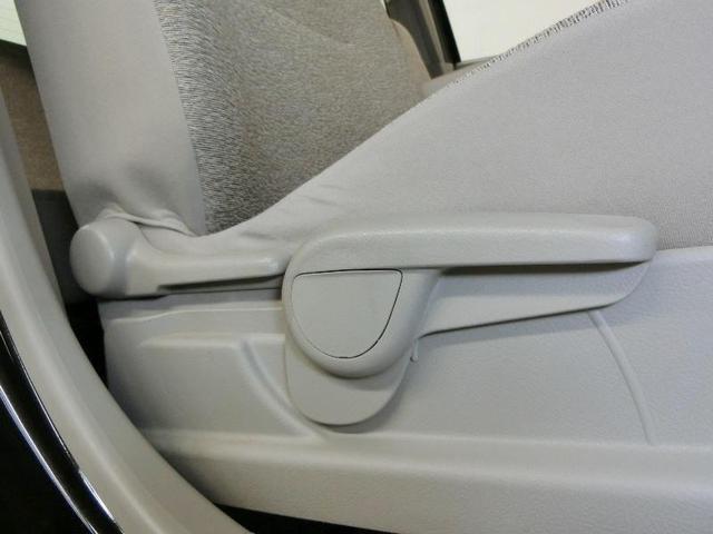 トヨタ パッソ 1.0X ユルリ スマートキー CDデッキ