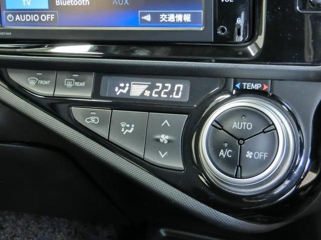 トヨタ アクア S 純正ナビ ETC エアロ